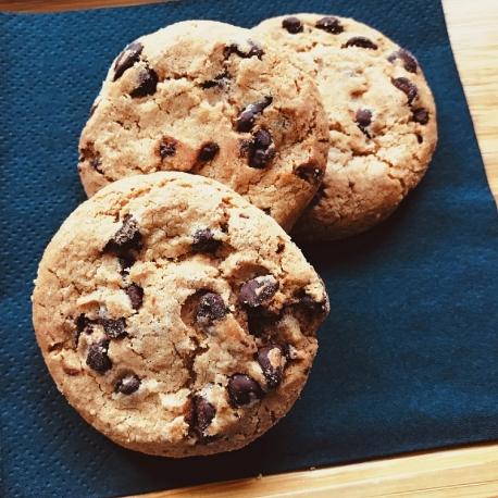 Cookie / Sušienka s čokoládou