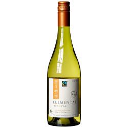 Víno Elemental Reserva Chardonnay 0,75l