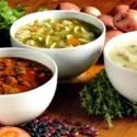 polievka - denné menu