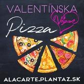 🍾🍷 VALENTÍNA SI UŽIJETE AŽ AŽ 🍕🧀 ...užite si ho v PIATOK aj v SOBOTU s našou ponukou PIZZE a v nedeľu si ho užite ako len chcete. 🌶 ❤️  Ponuku PIZZE už teraz nájdete na našom webe 🛒https://alacarte.plantaz.sk/sk/44-vegan-pizza  ✅ Nezabudnite pri objednávke online zadať ZĽAVOVÝ kód z poukážok, ktoré sme Vám rozdávali pri rozvoze alebo u nás v prevádzke.  🥰 Tešíme sa na Vás a prajeme Vám veľa veľa lásky 😍🙃 a PIZZE. 😌  ☎️ Objednávky bude samozrejme možné realizovať aj telefonicky na 0950 70 70 15. 📞  PS: vôbec nevadí ak ste single, bude Vám chutiť aj tak ☺️😁✌🏻  #Valentin #LaskaNaTanieri #LaskaIdeCezZaludok #veganValentine #zachranrastlinnegastro #podporsvojpodnik #Pizza #MartinskaPizza #PizzaPlantaz #PlantazBistro #VeganPizza